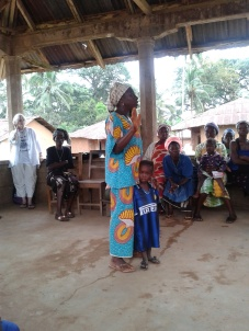 Community Peace Programme