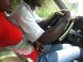 Driving with the Driver: Kanema to Jendema