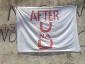 After U Na U